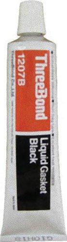 スリーボンド 液状ガスケット シリコーン系無溶剤タイプ 100g TB1207B