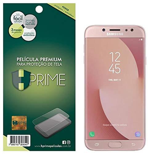 Pelicula Hprime Fosca para Samsung Galaxy J7 Pro (J7 2017), Hprime, Película Protetora de Tela para Celular, Transparente