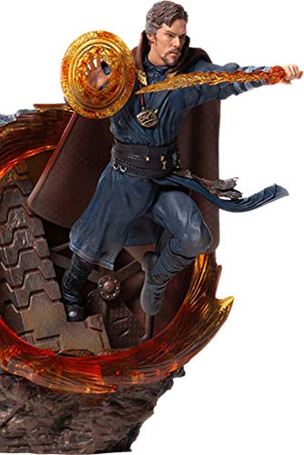 Iron Studios 1:10 Doctor Strange BDS Art Scale Statue - Avengers: Endgame