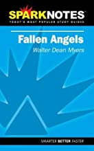 Spark Notes: Fallen Angels (Sparknotes) by Walter Dean Myers (2004-10-14)