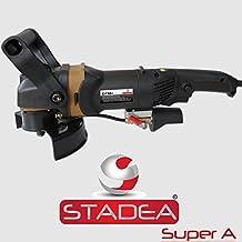 Stadea SWP101K Stone Wet Polisher – Variable Speed Polisher Grinder For Concrete..