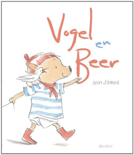 Vogel en beer