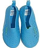 Speedo Toddler Kids' Jellies Water Shoes: Light Blue Small 5-6