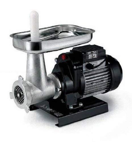 Reber Getriebemotor mit Fleischwolf Elektromotor mit Induktion, mit durchgehendem Dienst. Lüfter-Kühlung, Haube Lüfterabdeckung und Behälter Schalter. Kondensator Dicht.