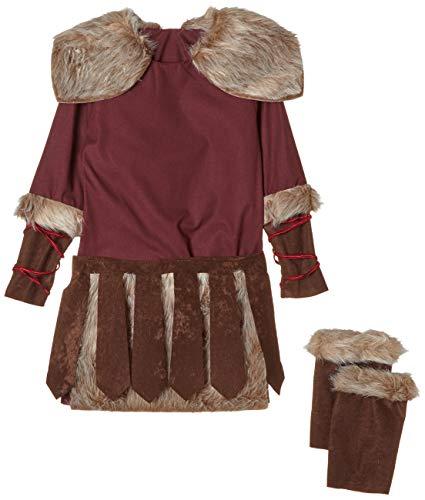 Limit Sport- Medieval GUERRERA Complementos para Disfraces (MI1194)