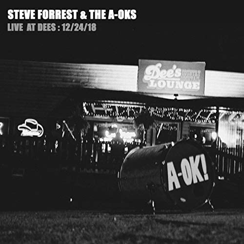 Steve Forrest & the A-Oks