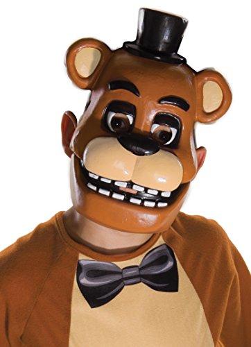 Five Nights at Freddy's Child's Half Mask