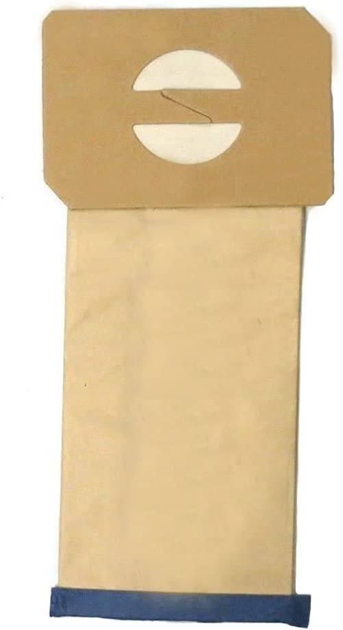 Replacement Limited time sale Part For Electrolux Dallas Mall Vacuum W U Style Bags Paper