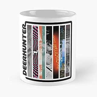 Deerhunt - Best Gift Coffee Mugs 11 Oz Father Day