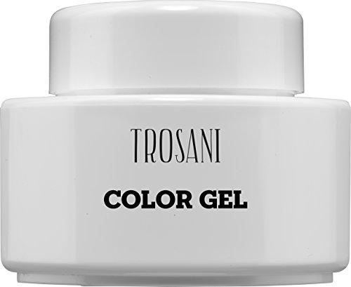 trosani Colorgel XS Yellow 5 ml, 1er Pack (1 x 5 ml)