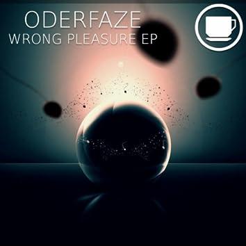 Wrong Pleasure EP