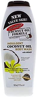 Palmer's Coconut Oil Indulgent Body Washsex Body Wash, 17 Ounce