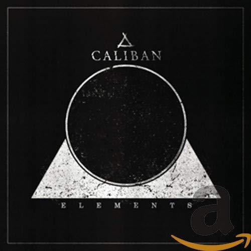 Elements (Ltd. CD Box Set)