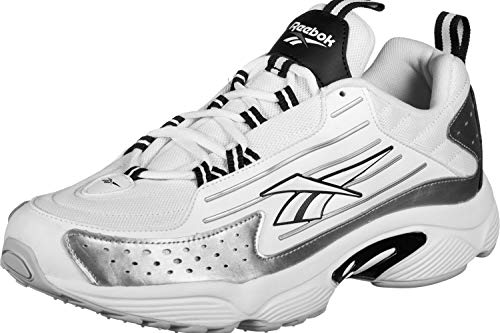 Reebok DMX Series 2K Schuhe White/Black/Skull Grey