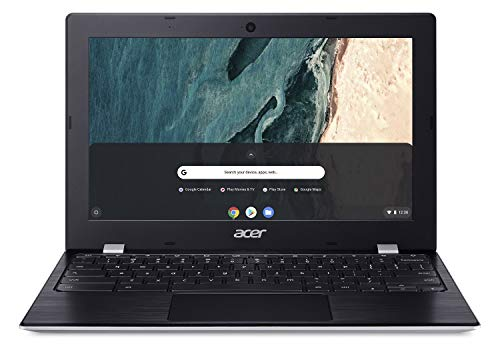 Acer Chromebook 311 CB311-9H-C12A, Intel Celeron N4000, 11.6' HD, 4GB LPDDR4, 32GB eMMC, Gigabit WiFi, Bluetooth 5.0