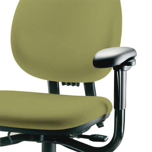 The front of Steelcase Criterion Chair