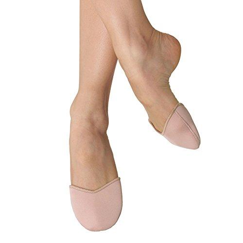 Bloch Women's Ballet Shoe Pointe Cushion-Medium, Light Sand