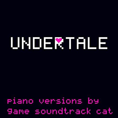 Your Best Friend Flowey (Undertale) [Piano Version]