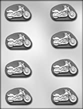Best motorcycle cake mold Reviews