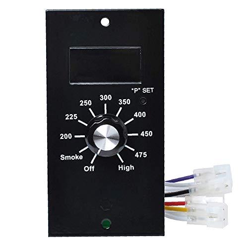 SUUER Digitale Thermostat Steuerung...