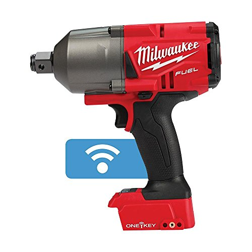 Milwaukee 2864-20 Fuel One-Key 3/4' Par de torsión alto (esencial)