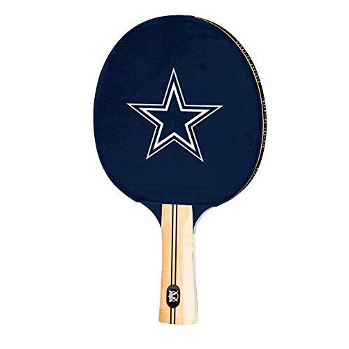 Victory Tailgate NFL Table Tennis Paddle Logo Design - Dallas Cowboys NFL (9519277) Dallas Cowboys Tailgate Table