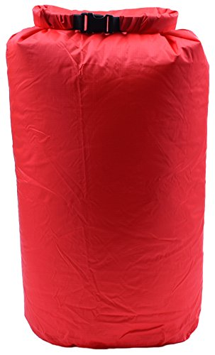 Trekmates Dryliner roll top Dry bag, unisex, Dryliner, Scarlet
