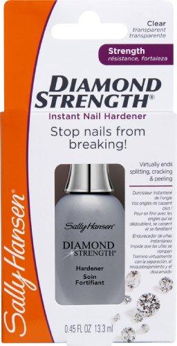 Sally Hansen Diamond Strength Instant Nail Hardener Rinforzante Unghie - 1 Prodotto