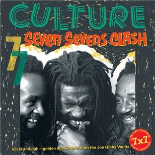 Seven Sevens Clash (7x7inch Box+Mp3) [Vinyl Single]