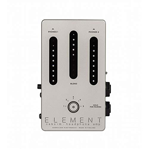 Darkglass Element Cabinet Sim Headphone Amp