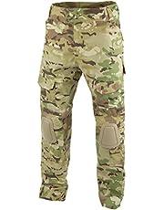 Viper Hombres Táctico Elite Pantalones V-Cam