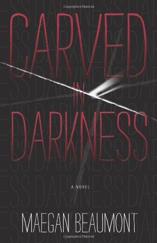 Image of Carved in Darkness (A Sabrina Vaughn Novel (1))