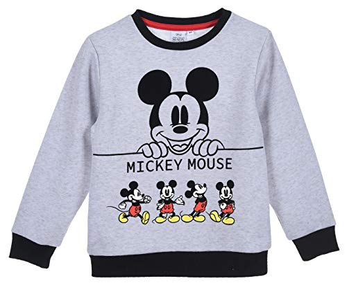 Mickey Mouse Baby - Jungen Sweatshirt