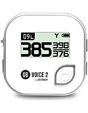 GolfBuddy Voice2 GPS de Golf Mixte