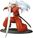 Yhwqhg Estatua de Anime 19CM Sesshoumaru lnuyasha Capítulo Final Inuyasha Figura Kotobukiya 14cm Figurita Juguetes Anime Figura Figura de acción
