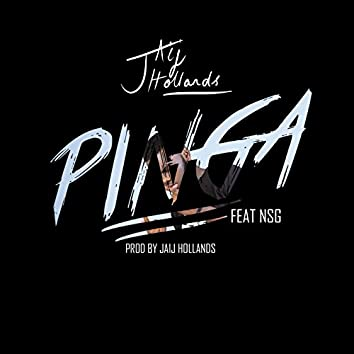 Pinga (feat. Nsg)