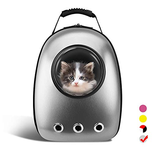 AntTech Breathable Pet Backpack