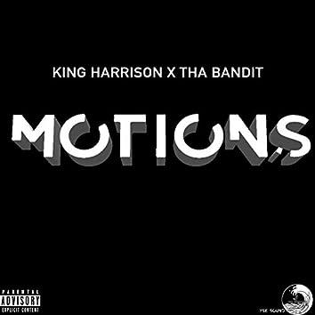 Motions (feat. Tha Bandit)