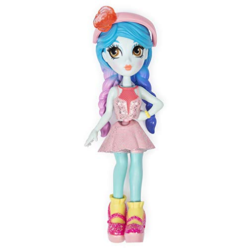 Off the Hook Surprise - 4 Doll Mila (Spring Dance) - with Mix and Match Fashions