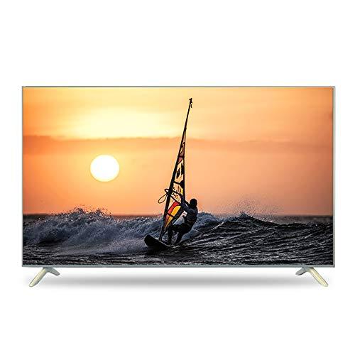 OCYE Smart Tv 50-Zoll-HDR-Bildtechnologie, WiFi-Verbindungsfunktion, LED-Anzeige, explosionsgeschütztes Netzwerkfernsehen, das mit Mehreren Geräten kompatibel ist