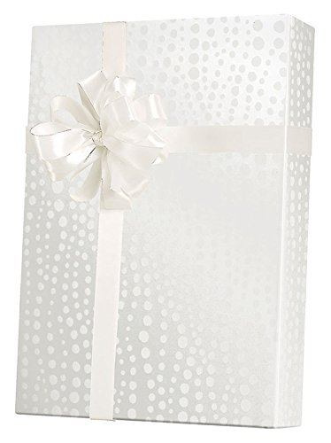 Sparkling Champagne Wedding & Anniversary Gift Wrapping Paper Flat Sheet - 24