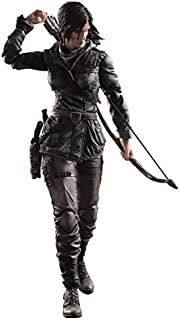 Best tomb raider figures Reviews