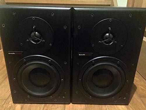 良好 Dynaudio acoustics BM6A Mk1 完動品 モニタースピーカー ペア ディナウディオ PRO 古商品