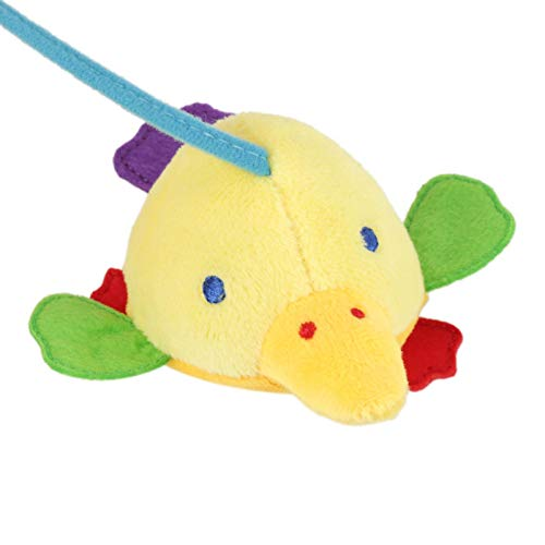 Okuyonic Jouet Suspendu Girafe Jouet Suspendu coloré idéal pour accrocher sur Un lit de bébé,...
