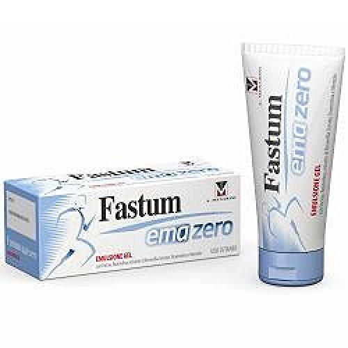 Fastum Emazero Emulsione Gel - 50 ml