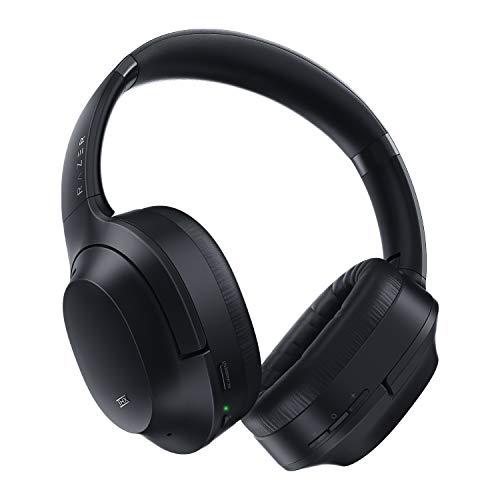 Razer Opus Wireless Active Noise Cancellation Headphone