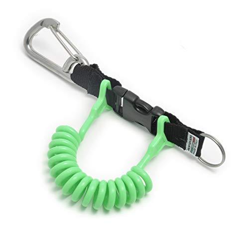Best divers Clip Color Vela Verde, Extensible