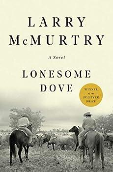 Lonesome Dove  A Novel
