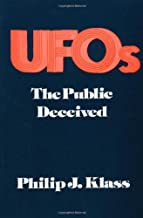 UFOs: The Public Deceived