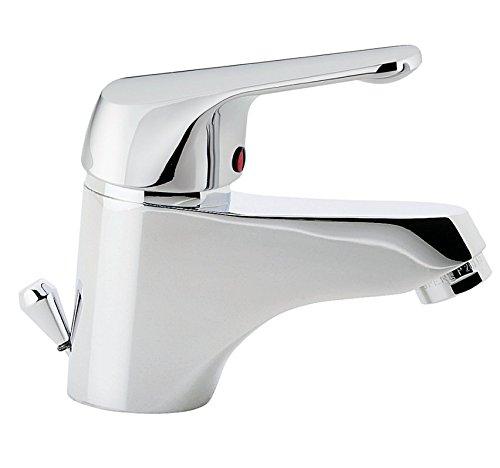 BLUE serie nobles profesional Grifo para lavabo BL29118 1CR /